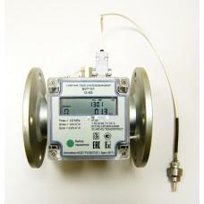 Счетчик газа ультразвуковой БУГ-01 G65